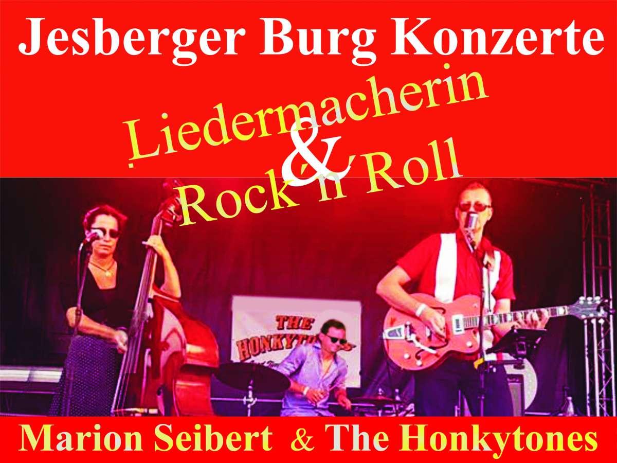 Jesberger Burg Konzerte