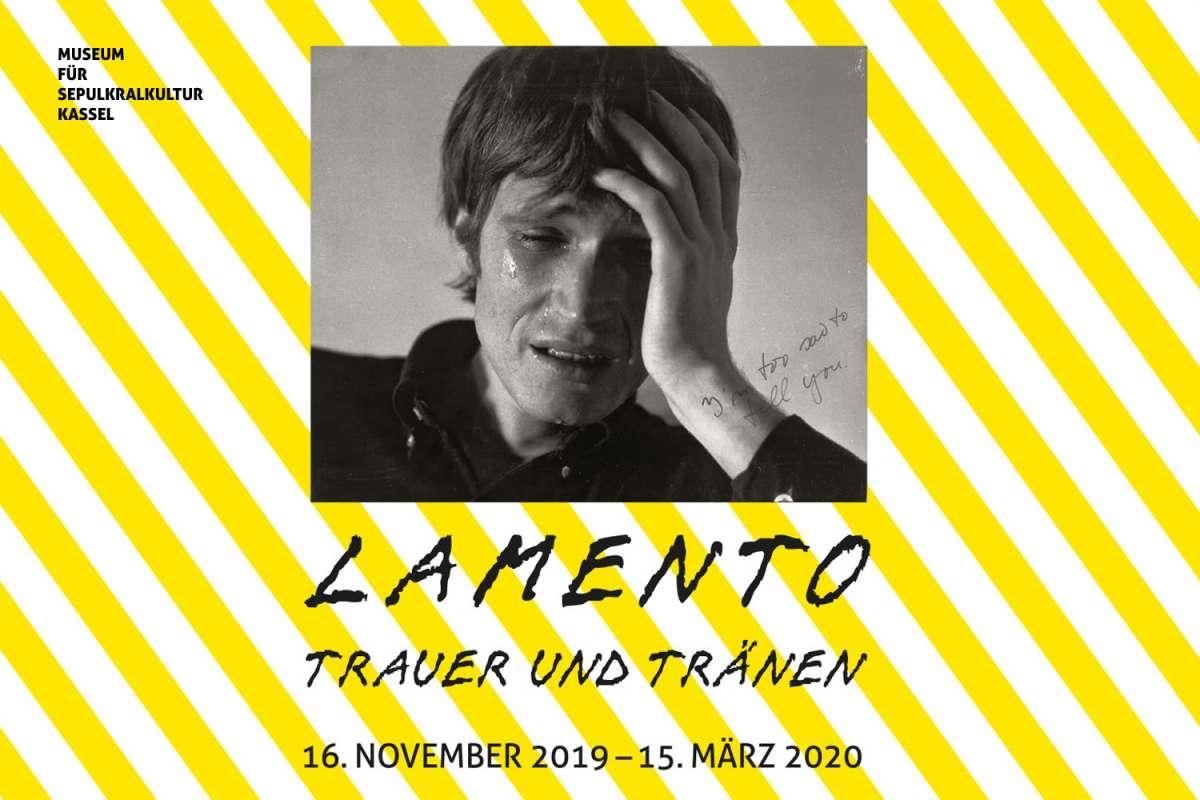 LAMENTO–Trauer und Tränen