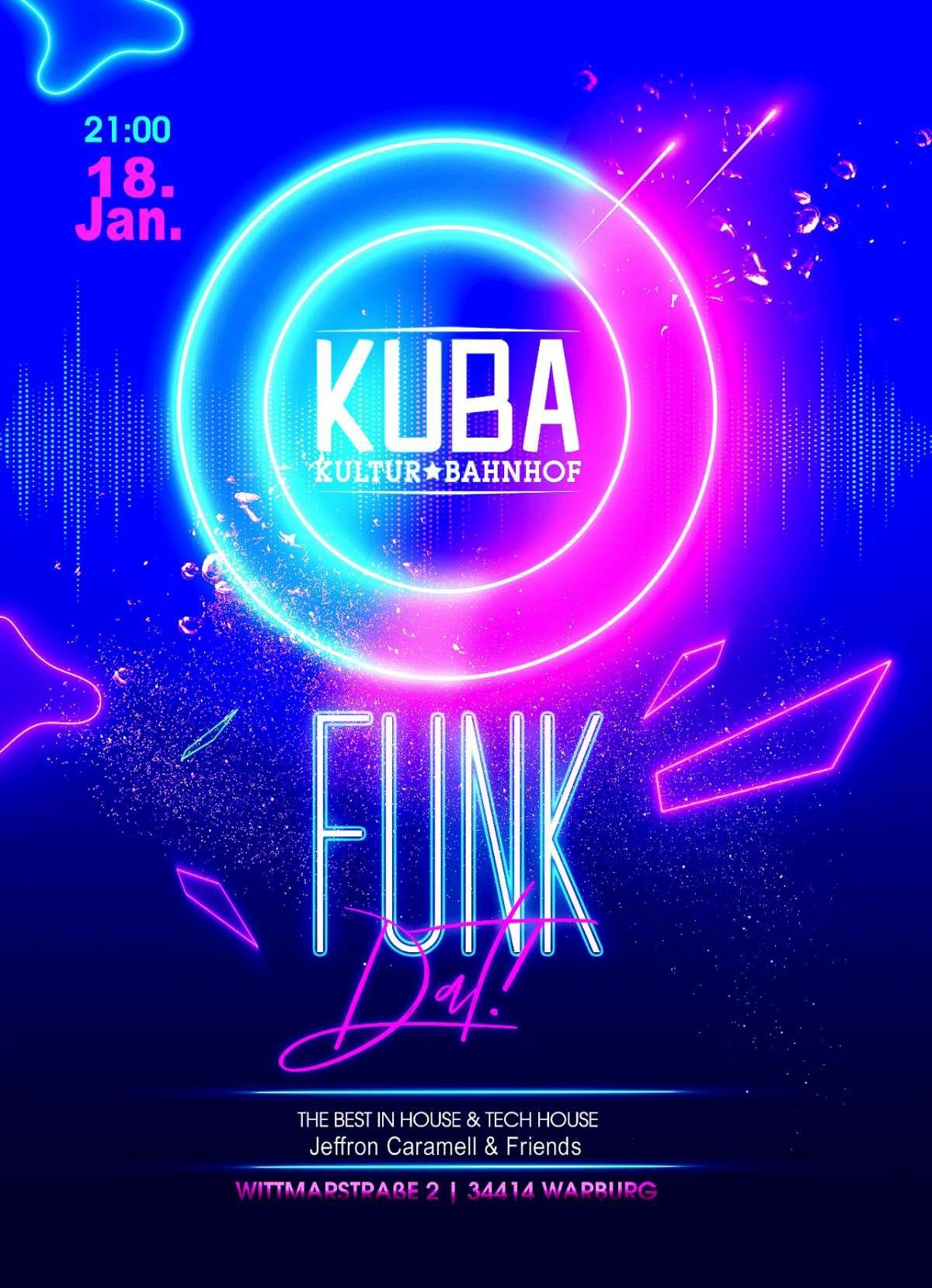 Veranstaltungen & Events am »Samstag, 18. Januar 2020« in deiner Nähe...
