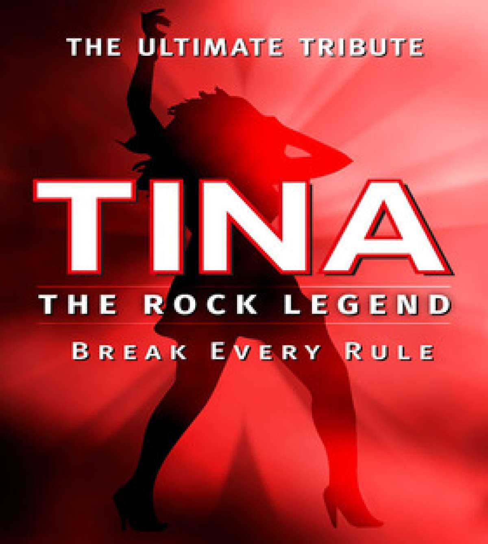 Tina - The Rock Legend - Stadthalle  - Korbach