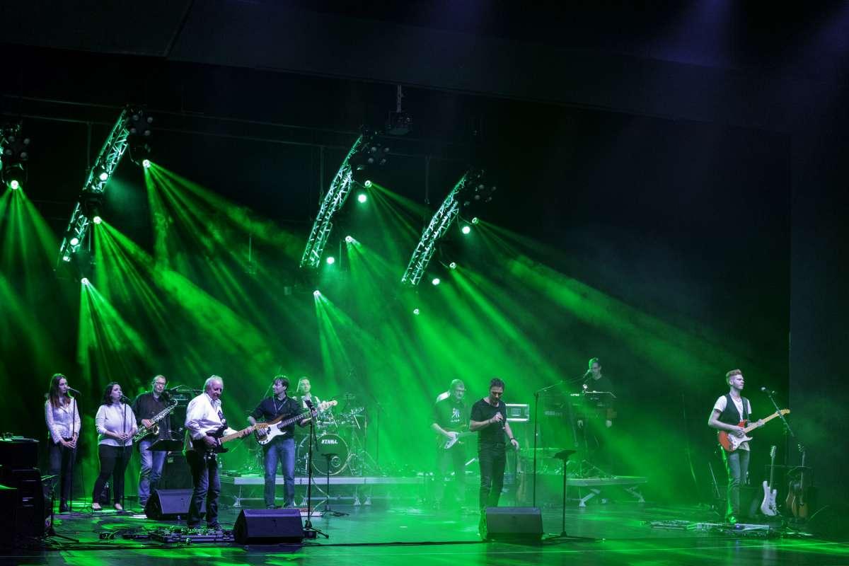 Veranstaltungen & Events in Bebra