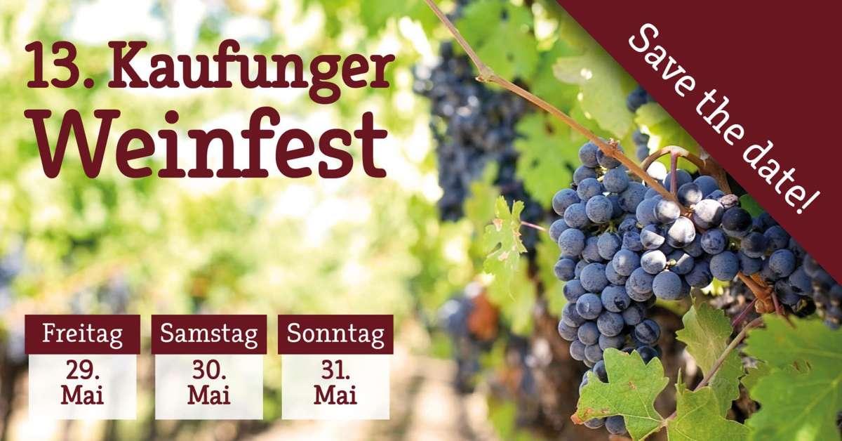 13. Kaufunger Weinfest - Ziegelei  - Oberkaufungen