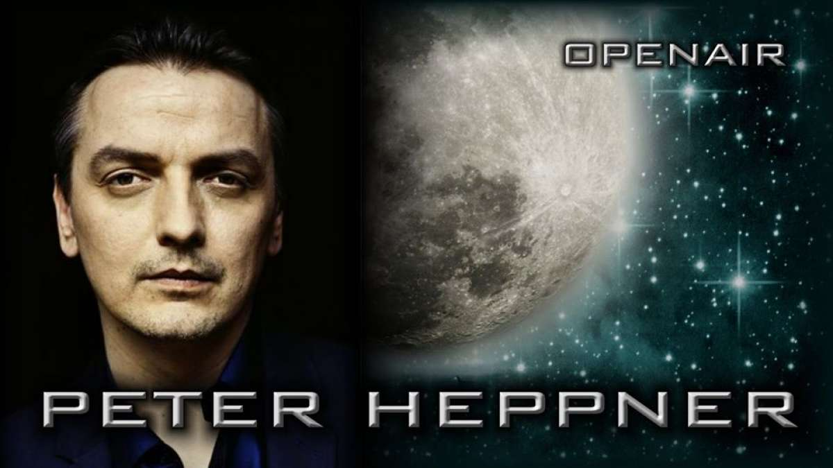 Peter Heppner & Band - Chillin Staudamm Hennesee - Meschede