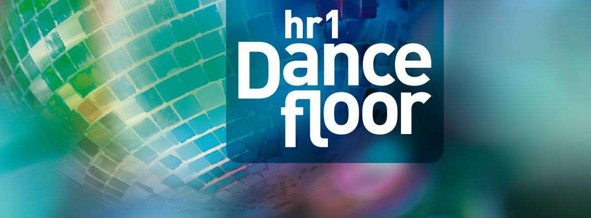 hr1-Dancefloor - Gleis 1 - Kassel