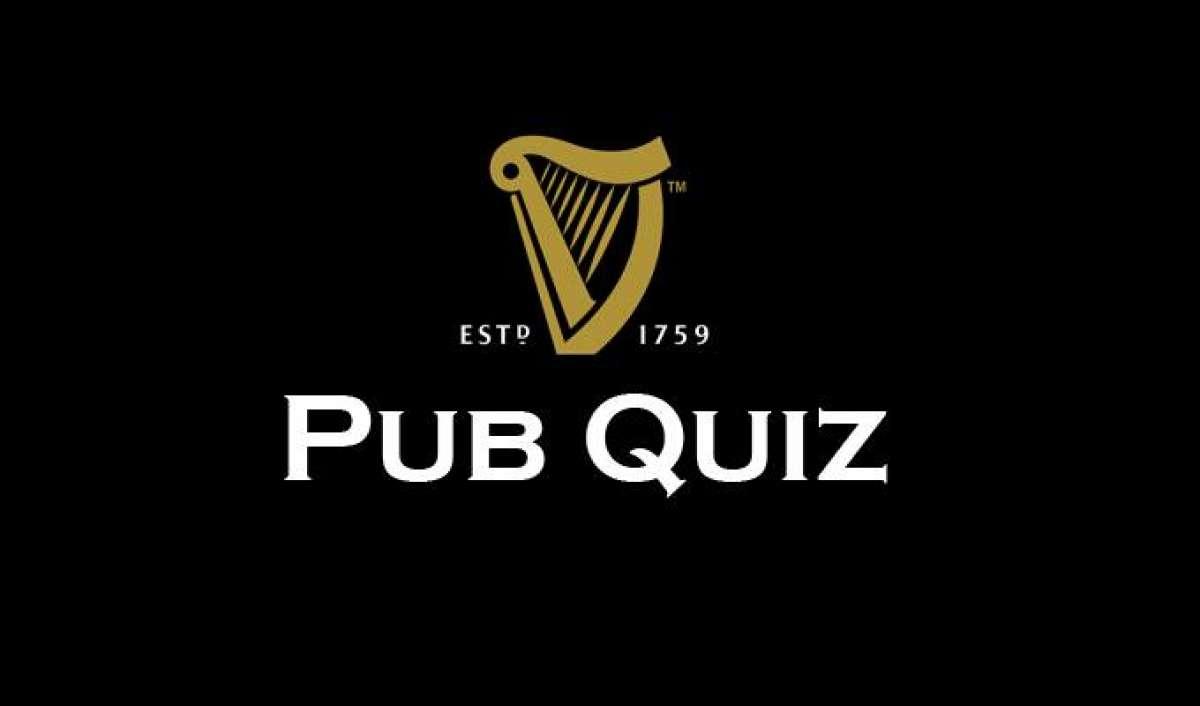 ABGESAGT! Monday Quiz Night. - The Shamrock Irish Pub  - Kassel