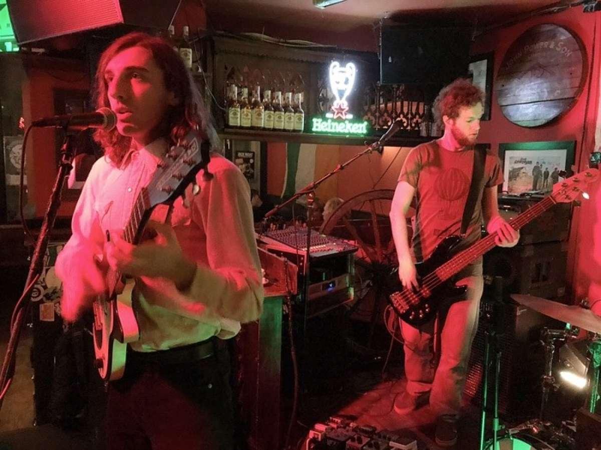 The Sunbeams - The Shamrock Irish Pub  - Kassel