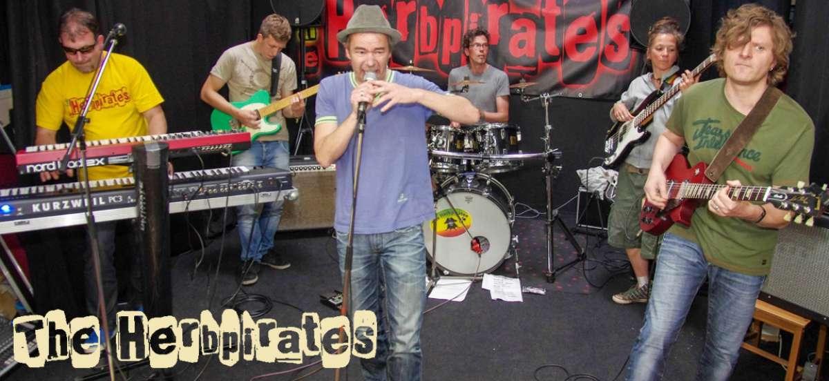 5 Jahre Kneipennacht Holzminden! - The Herbpirates - Goldstone - Holzminden