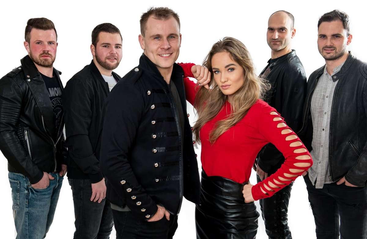 5 Jahre Kneipennacht Holzminden! - FLEXX - Tanztreff Janzen - Holzminden