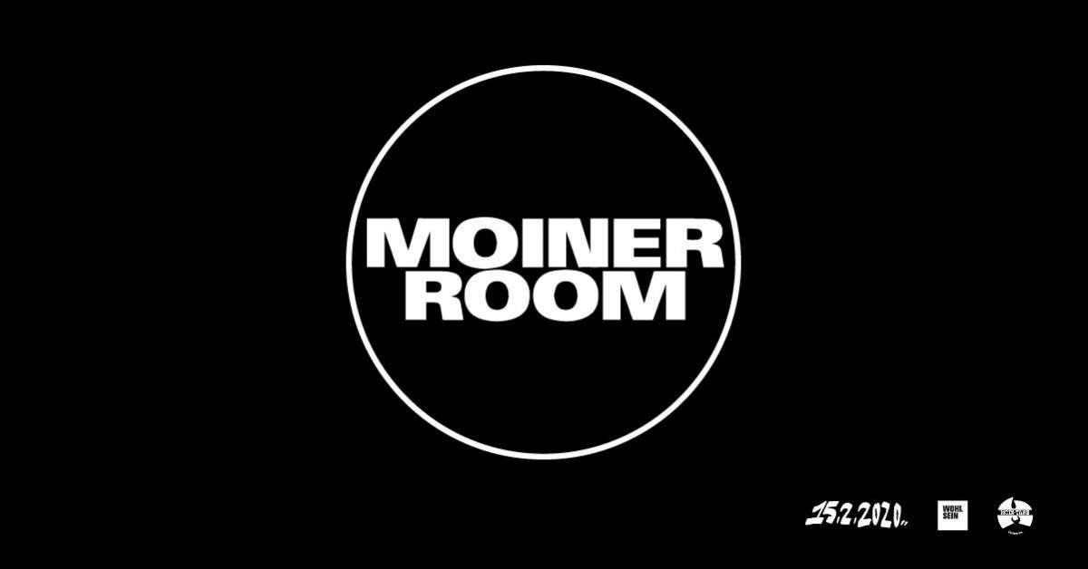 MOINer Room - 430 Connection, DJ Dan, Just Mack, Volker der goldene Reiter - Wohlsein - Paderborn