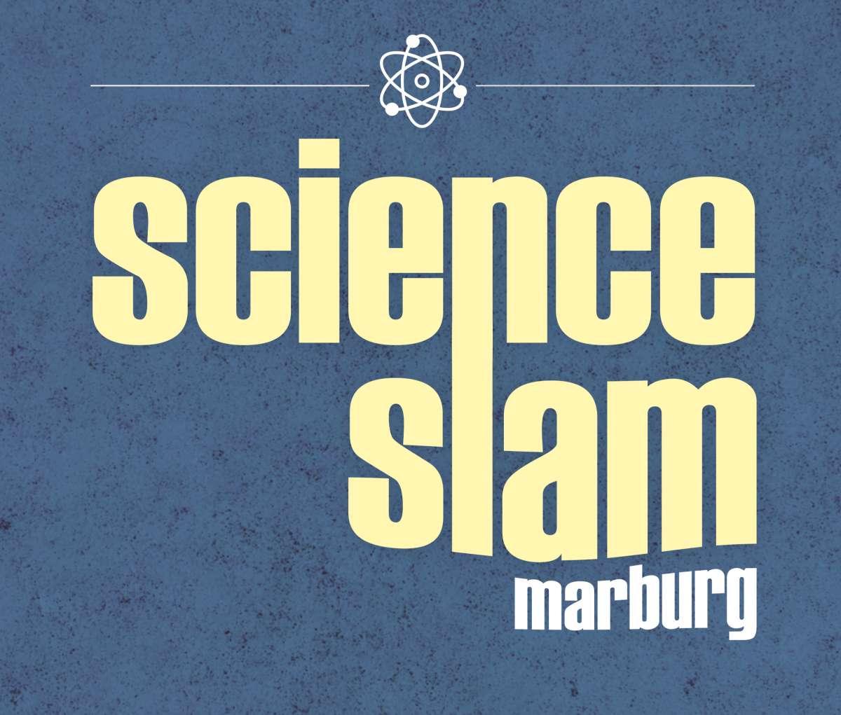 Science Slam Marburg - KFZ - Marburg
