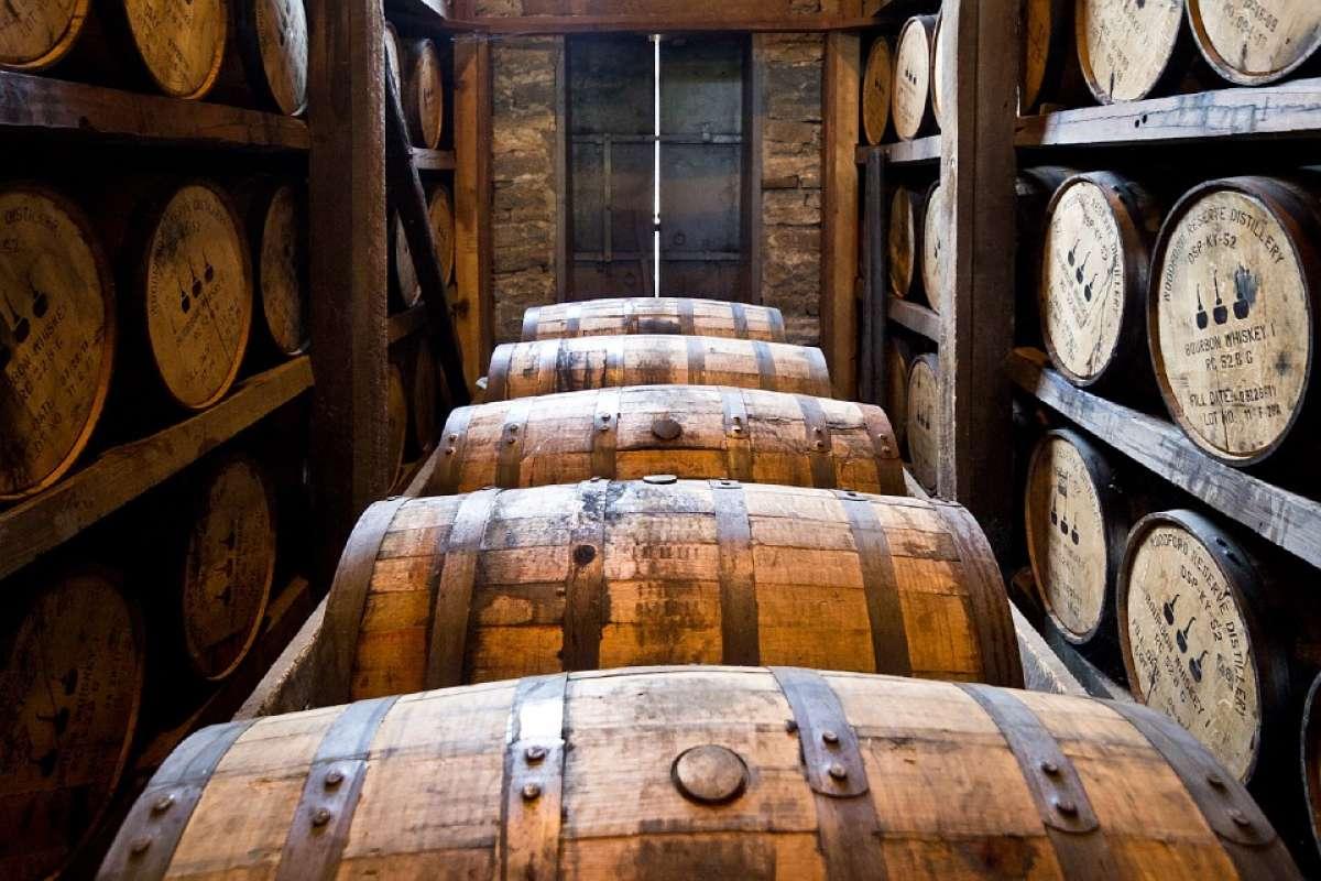 Whiskey - Torf & Rauch