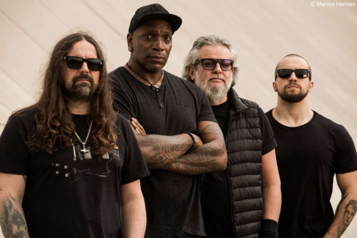 IN VERSCHIEBUNG! Sepultura - + support: Dust Bold - KFZ - Marburg