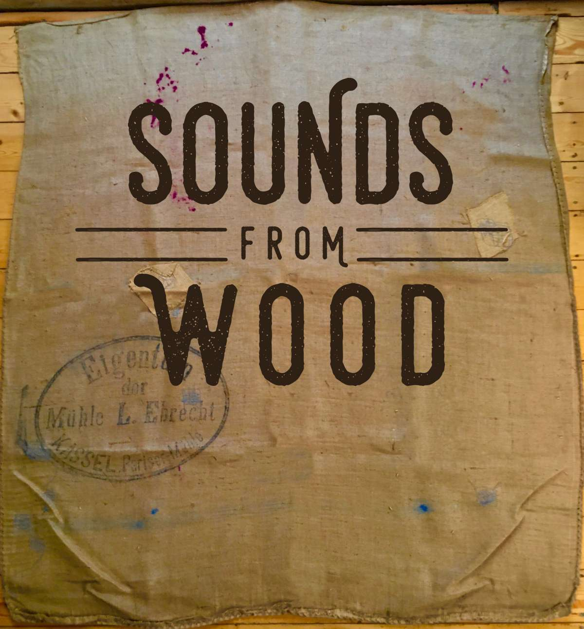One World One Voice - sounds from wood