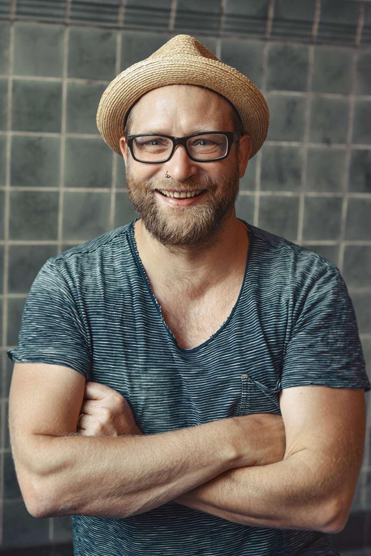 Sommerkonzert 2021 - Gregor Meyle & Band - Kulturzelt  - Wolfhagen