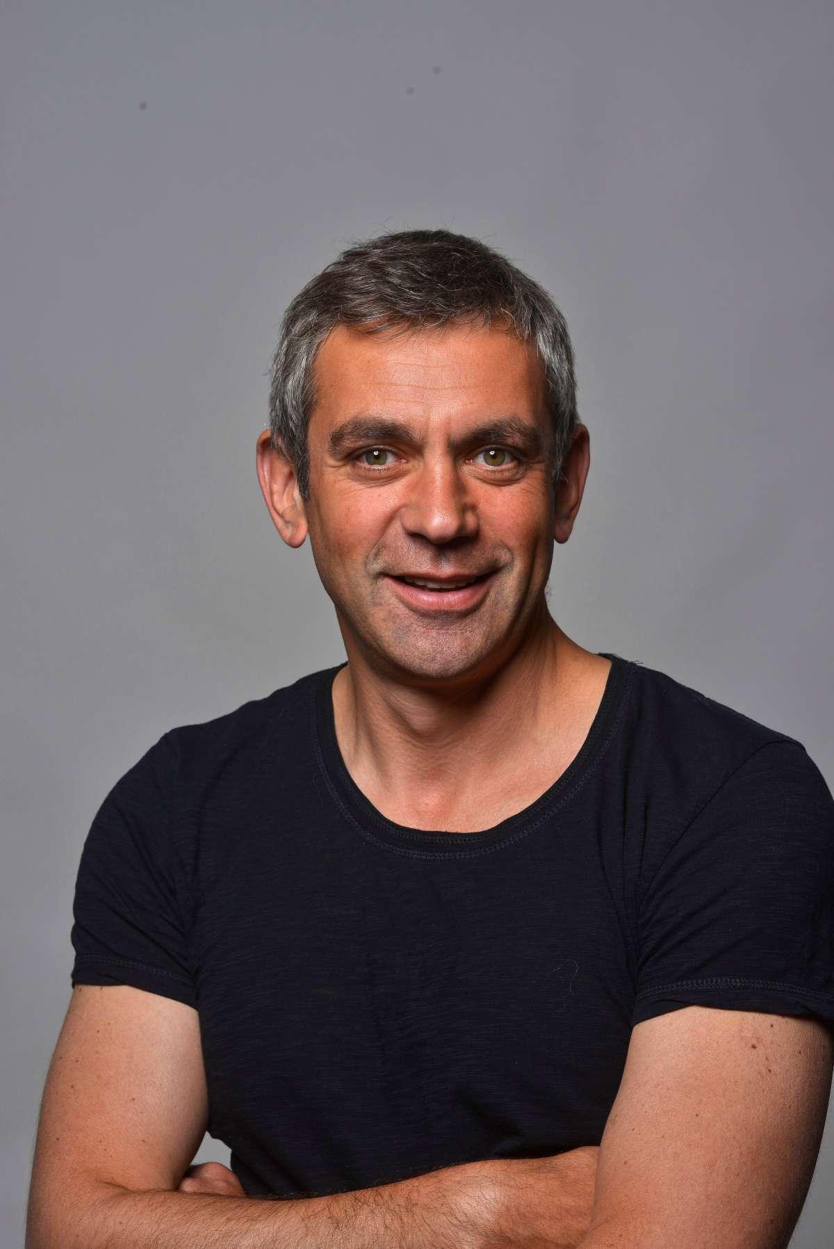 Rotkäppchen raucht auf dem Balkon & 20 Jahre Russendisko - Wladimir Kaminer - KFZ - Marburg