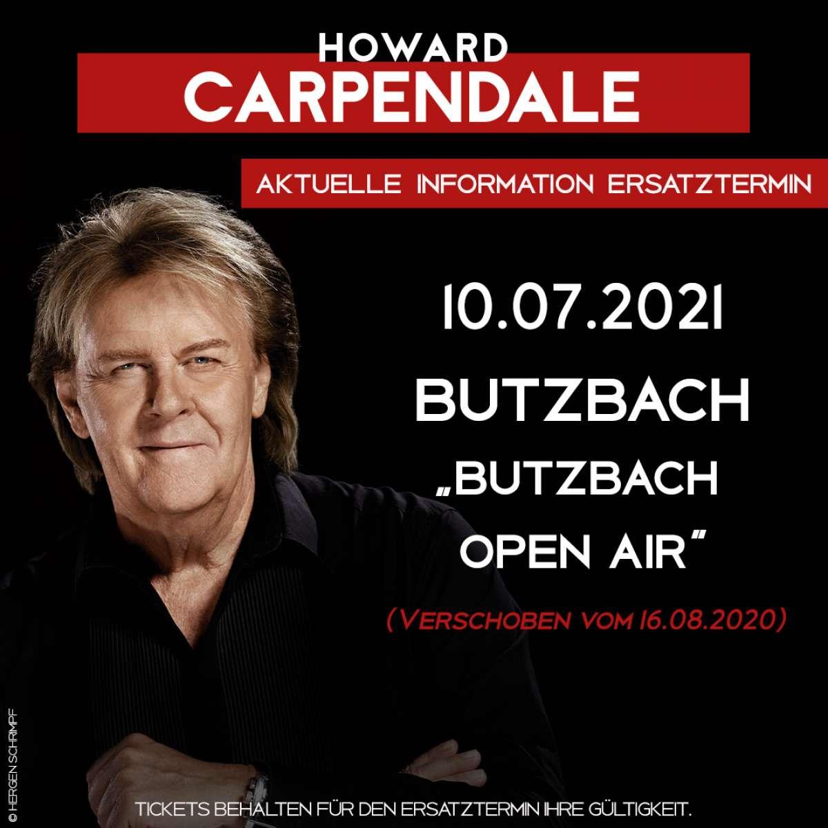Butzbach Open-Airs