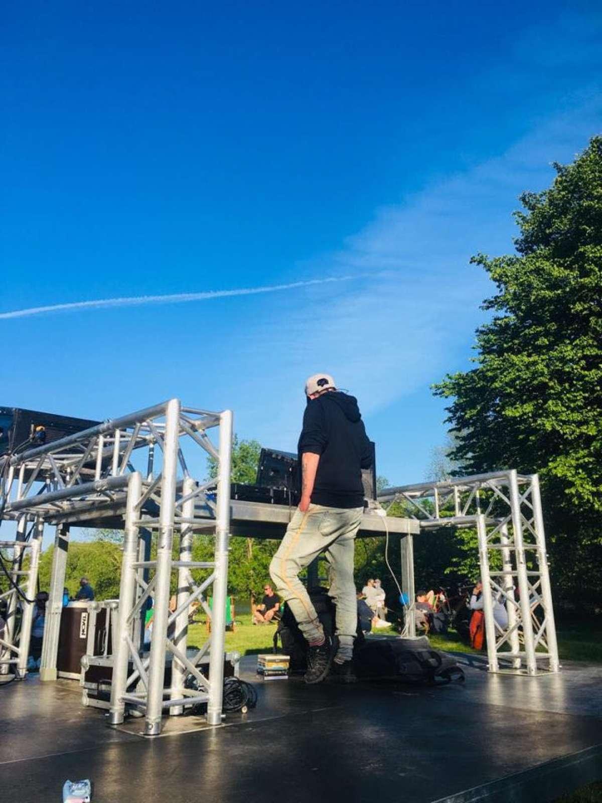 Sommer, Sonne, Sonnenschein an der Fulle Coast! - Miss Betty Ford  - Bootshaus  - Kassel