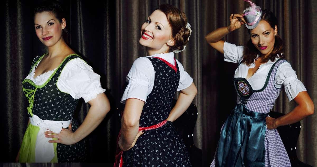 Heidi-Show in Gerhard´s Garten - Das Gerhard's - Wolfhagen-Niederelsungen