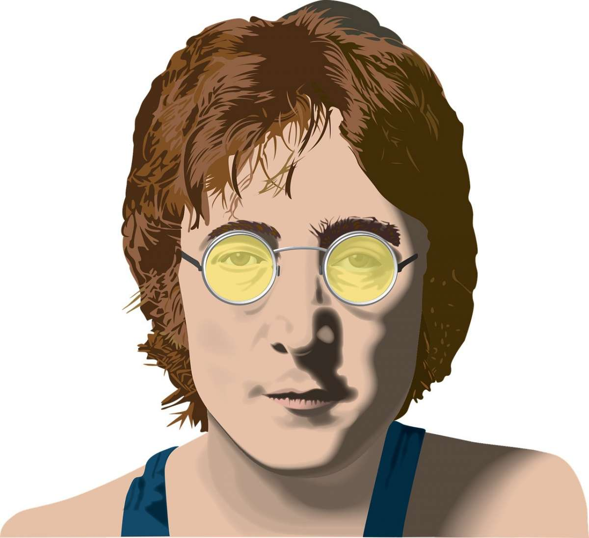 Imagine - eine Hommage an John Lennon - Theater im Centrum (tic) - Kassel