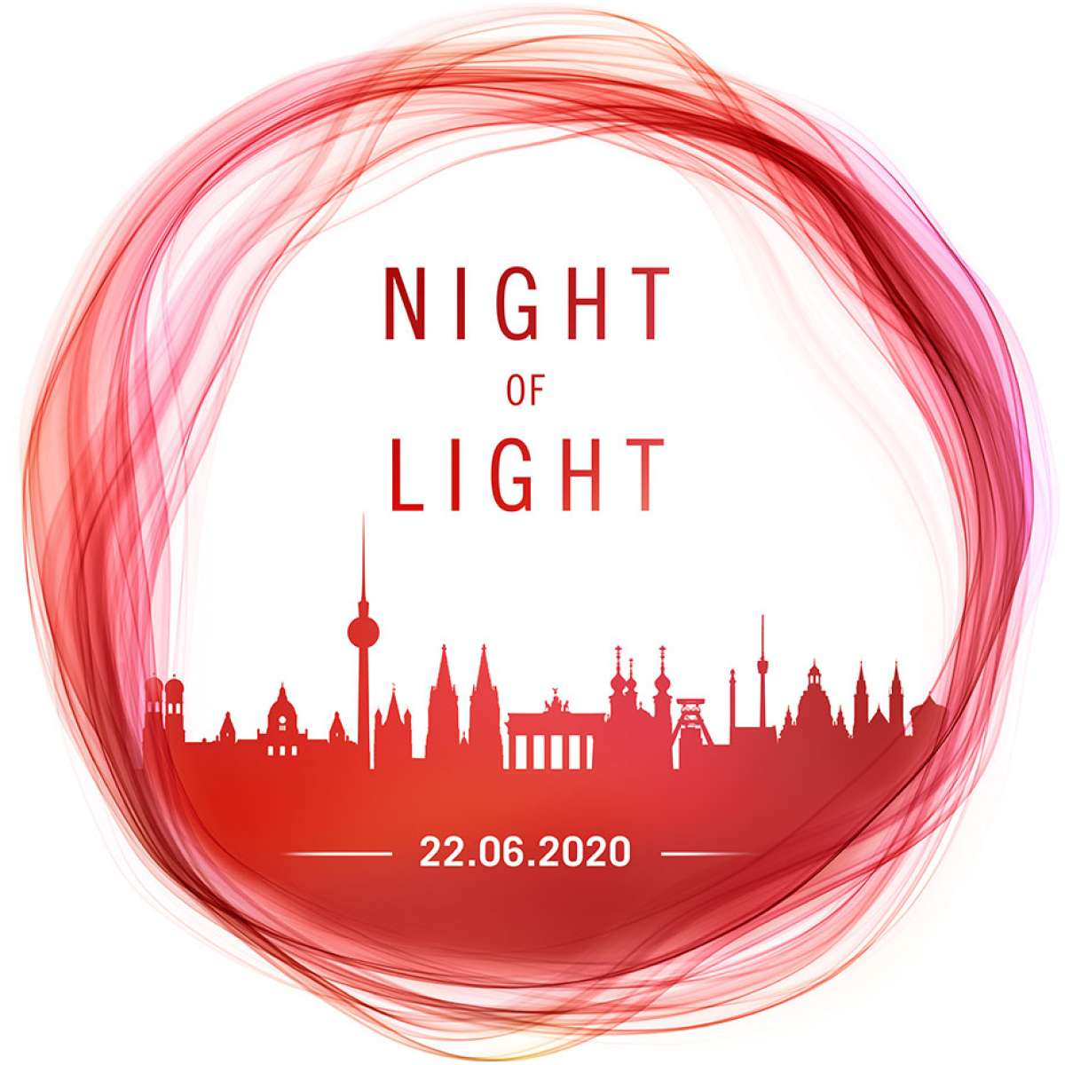 Night of light Paderborn