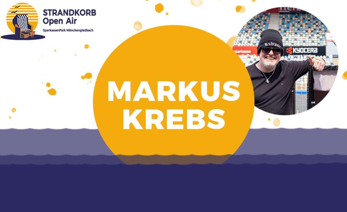 Strandkorb Open Air  - Markus Krebs  - Sparkassenpark  - Mönchengladbach