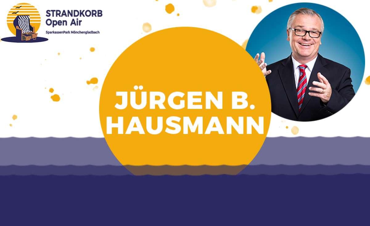 Strandkorb Open Air - Jürgen B. Hausmann  - Sparkassenpark  - Mönchengladbach