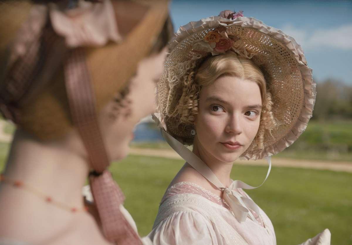 Emma - Cine-Royal  - Fritzlar