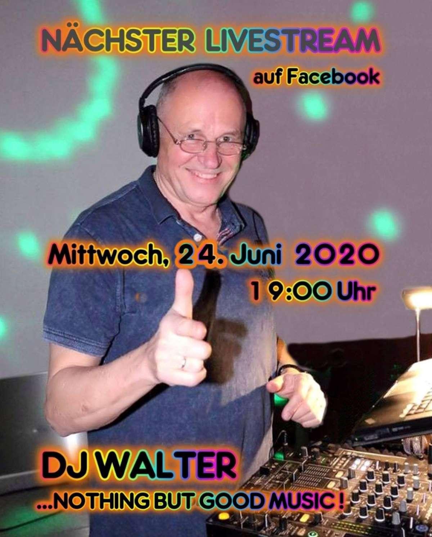 Veranstaltungen & Events am »Mittwoch, 24. Juni 2020« in deiner Nähe...