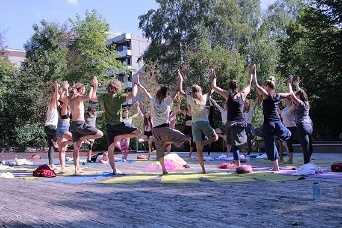 Yoga Vidya Bliss: Summer Camp 2020 - Yoga Vidya - Horn-Bad Meinberg
