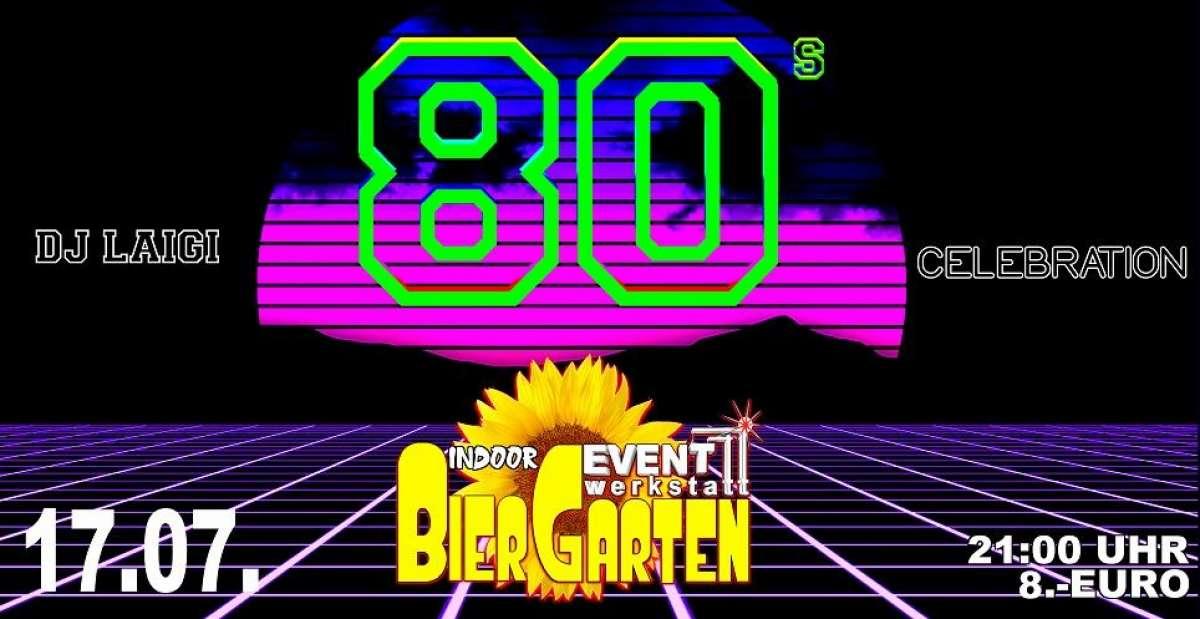 DJ Laigi Presents die 80er Dance Classics