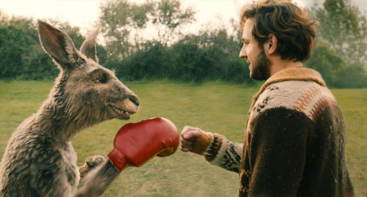Die Känguru-Chroniken - Cine-Royal  - Fritzlar