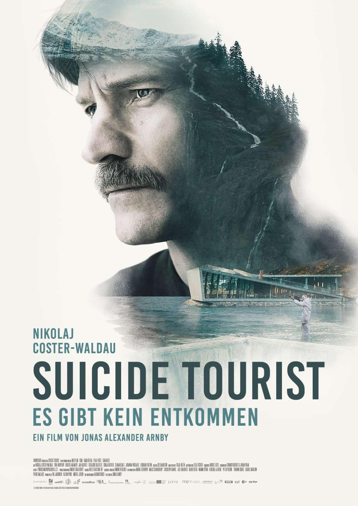 Suicide Tourist - Es gibt kein Entkommen - Cine-Royal  - Fritzlar