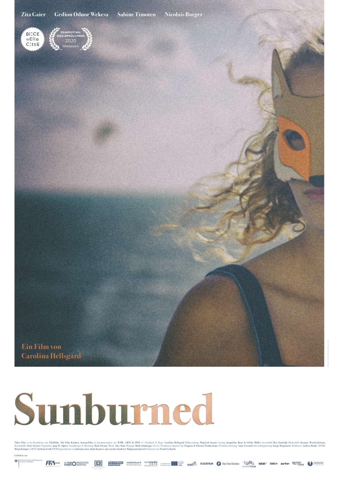 Sunburned - Cineplex  - Kassel
