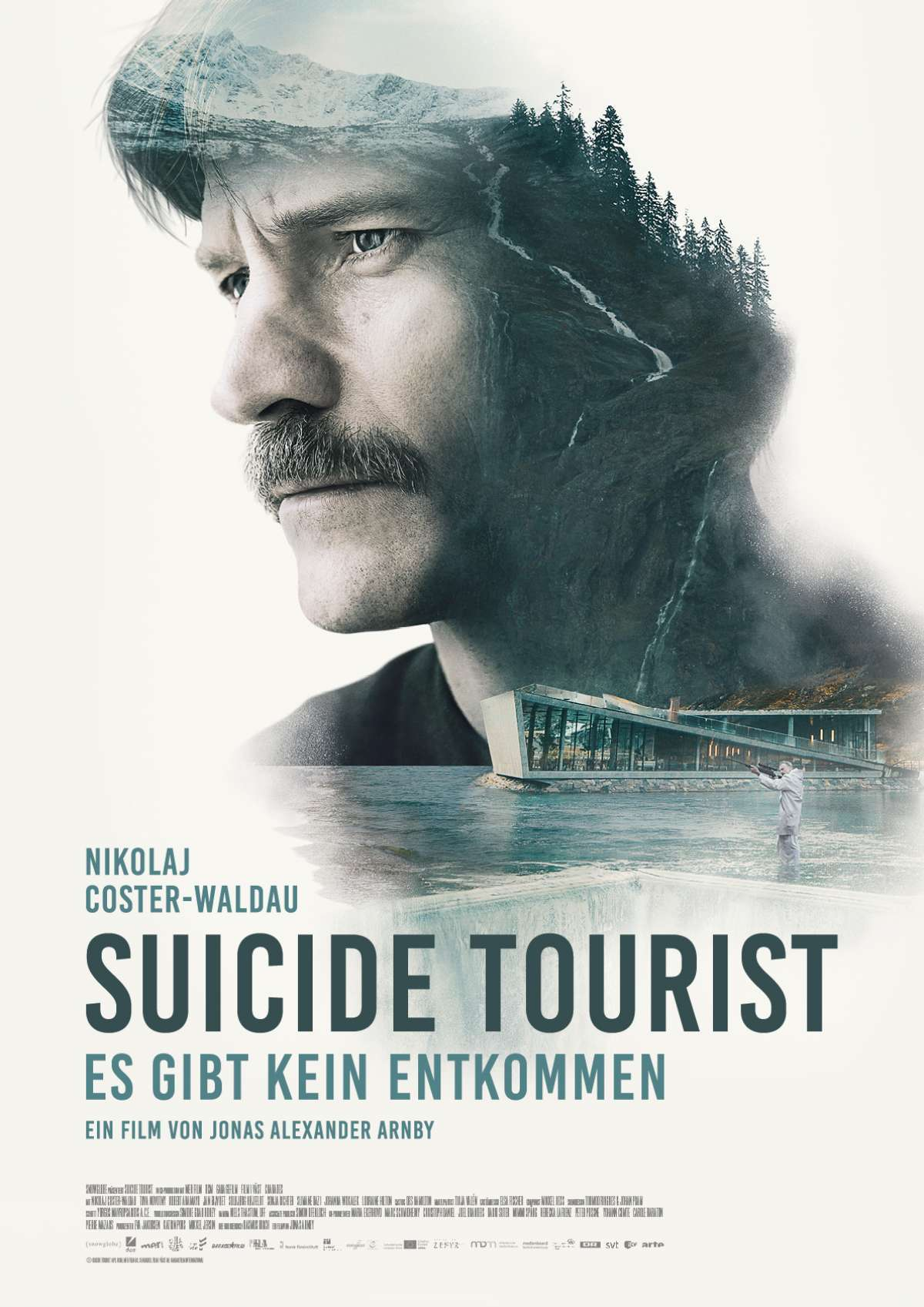 Suicide Tourist - Es gibt kein Entkommen - Filmladen - Kassel