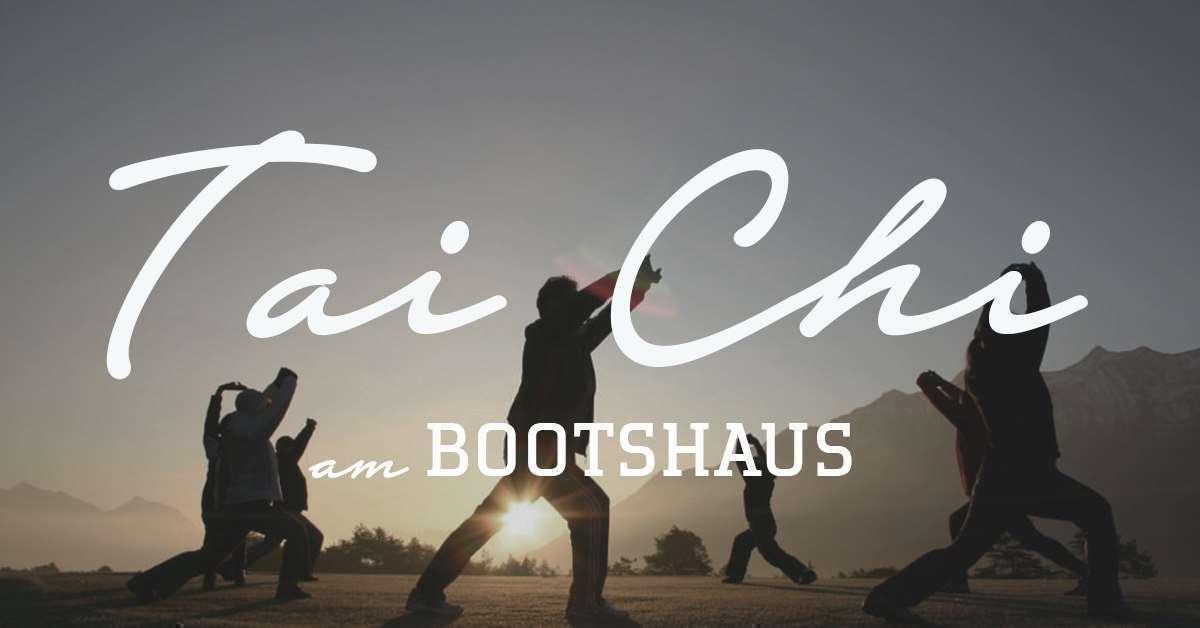 Tai Chi am Bootshaus