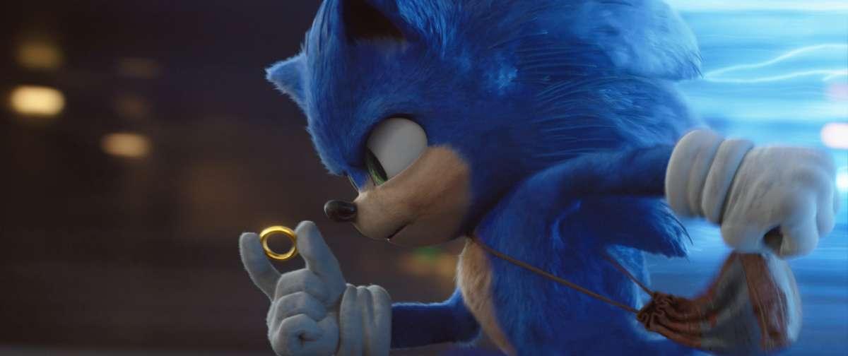 Sonic the Hedgehog - Kino  - Bad Driburg