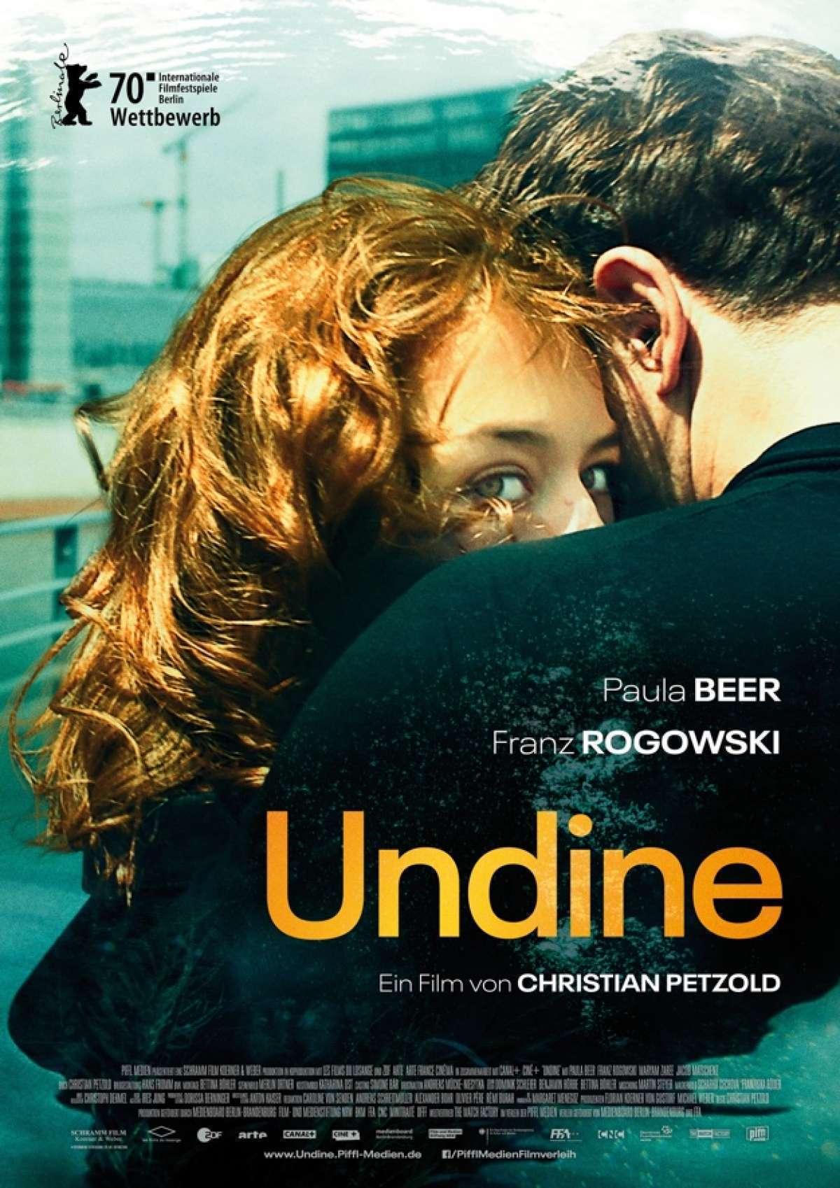 Undine - Capitol Kino - Witzenhausen