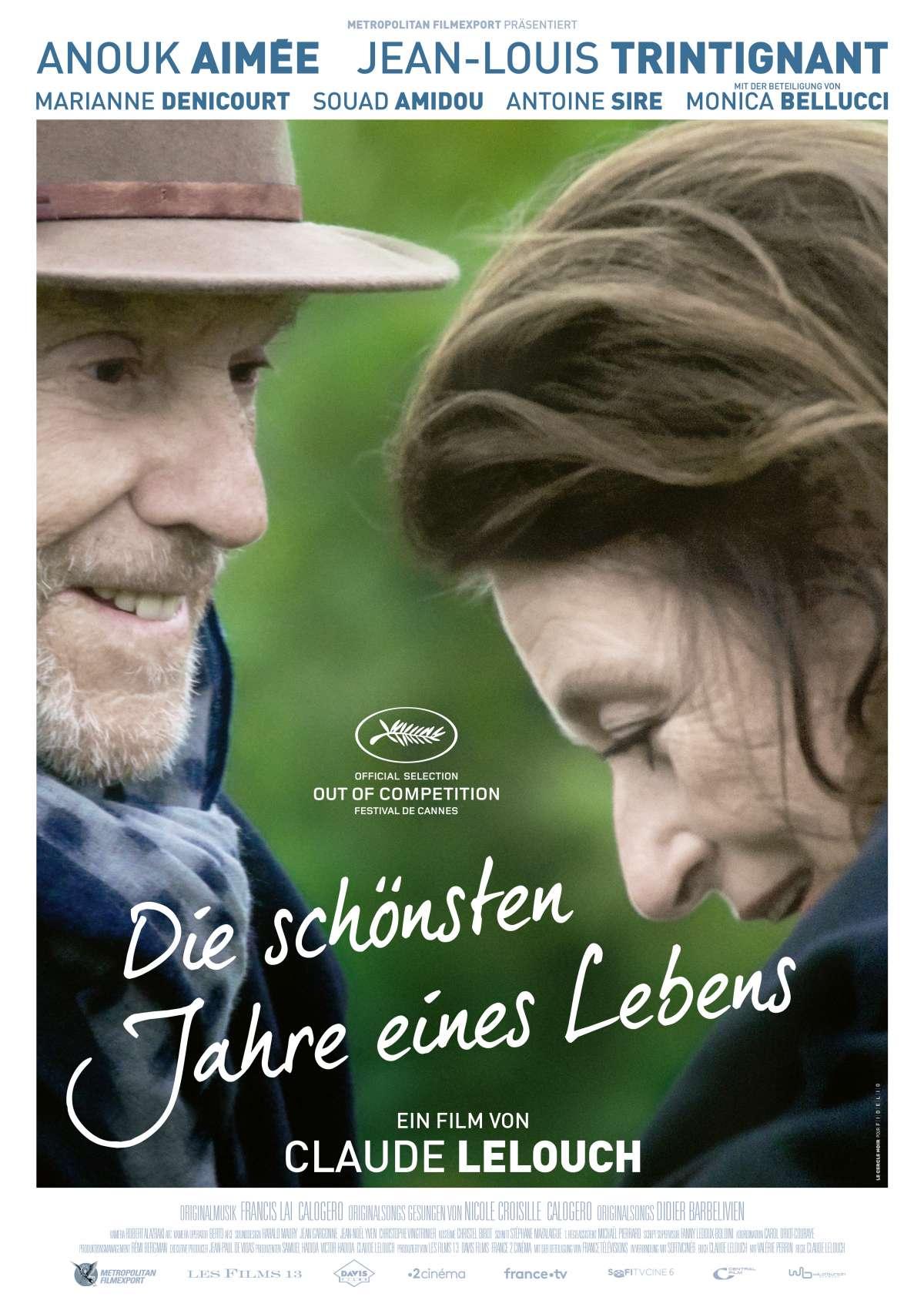 Die schönsten Jahre eines Lebens - Cineplex  - Marburg