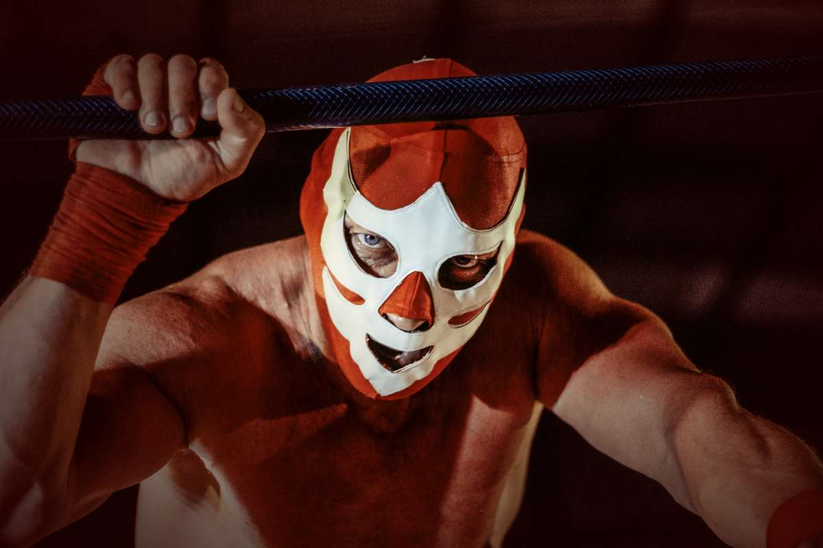 WWE LIVE 2021