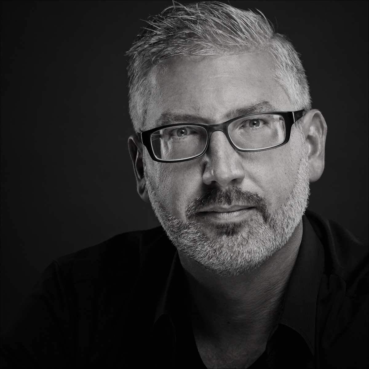 Steve Bates zu Gast bei Musik Aktiv