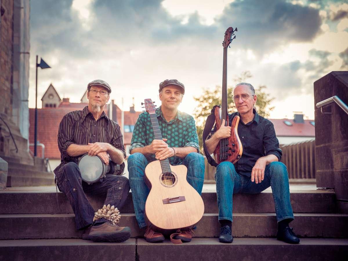 Zurück zu den Wurzeln - The US Acoustic Groove Experience - Das Original - ABGESAGT - Korbmacher-Museum - Beverungen-Dalhausen