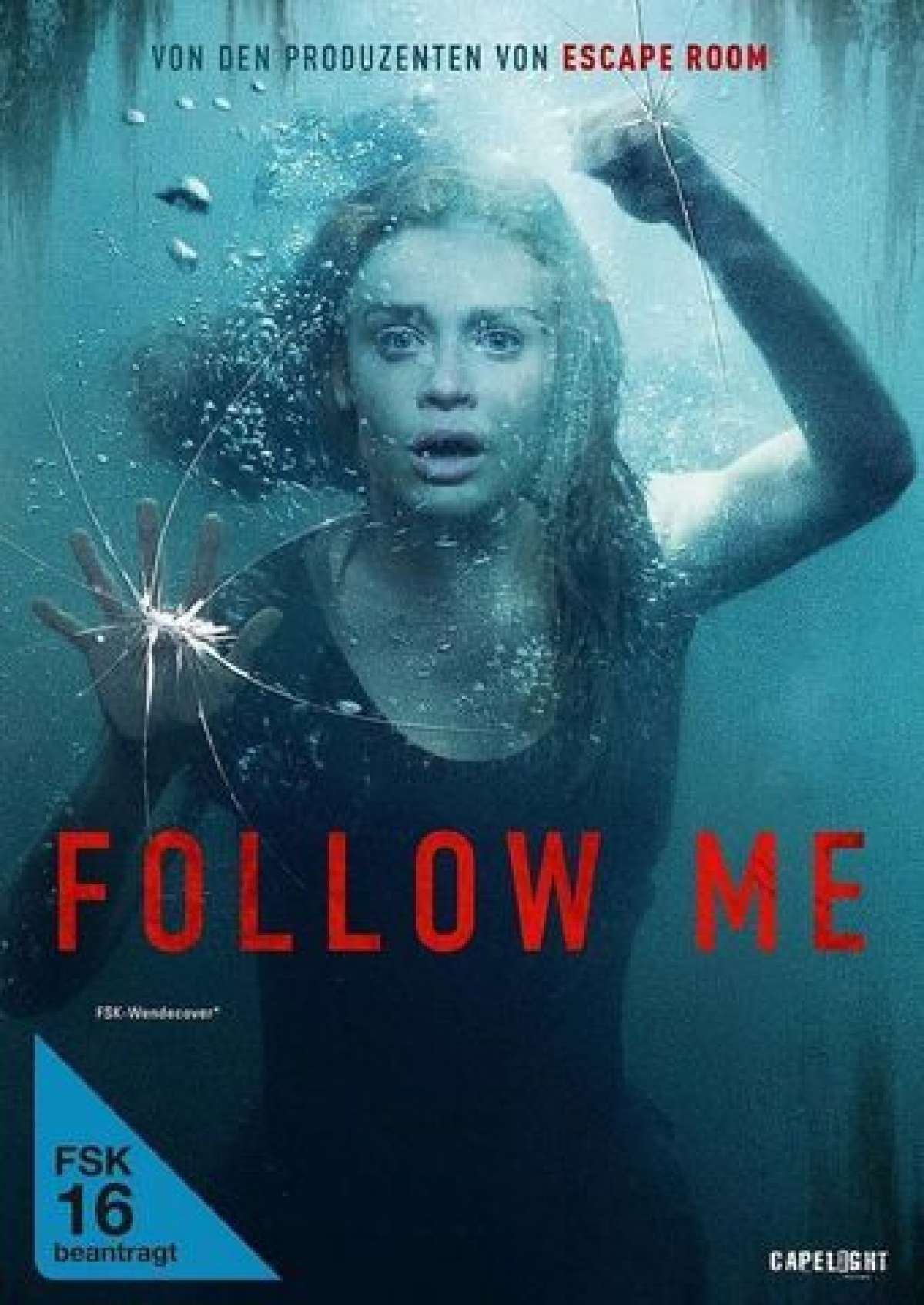Follow me - Pollux by Cineplex  - Paderborn