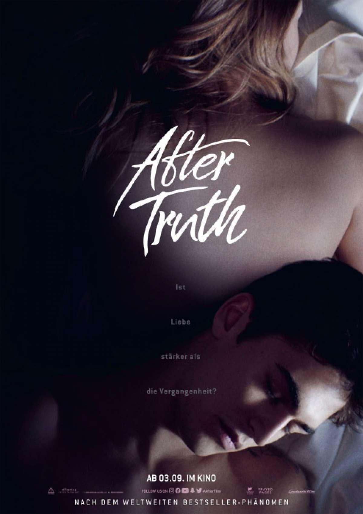 After Truth - Cineplex  - Kassel