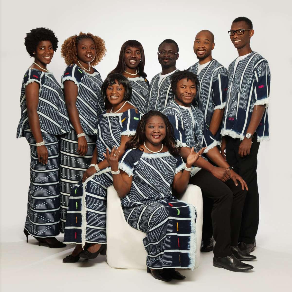 African Gospel Night Kassel | Auf 2022 verlegt, Termin noch unbekannt