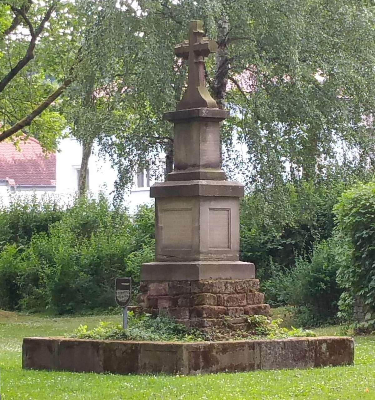 Stadtführung zum Tag des offenen Denkmals - Michael Adam - Innenstadt  - Bad Hersfeld