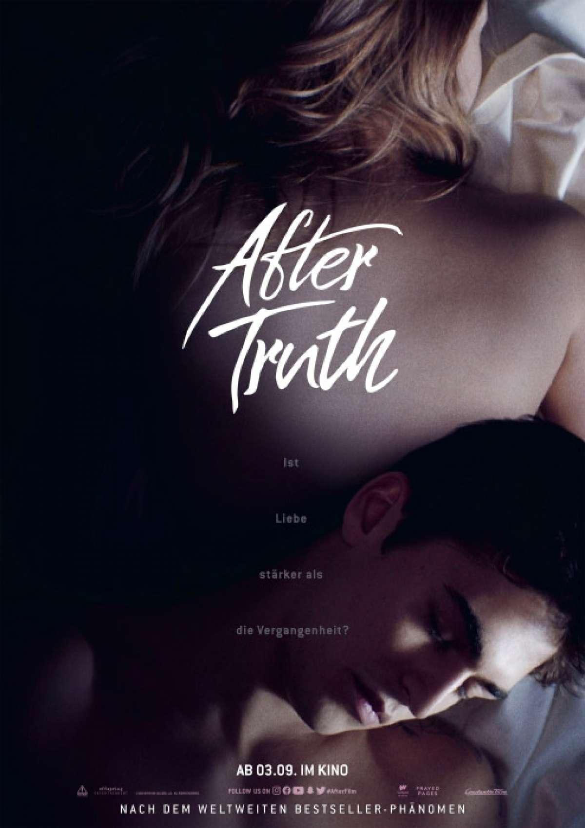 After Truth - Burgtheater Kino Teysa - Schwalmstadt-Treysa