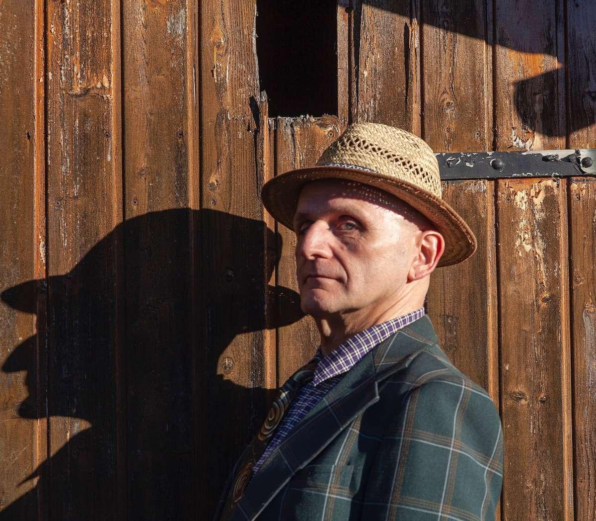 Lesung zu seinem Buch - Das Ô - Franz Habersack alias Michael Bleuel - VERLEGT - Kulturzentrum Kreuz oder KUZ Kreuz - Fulda