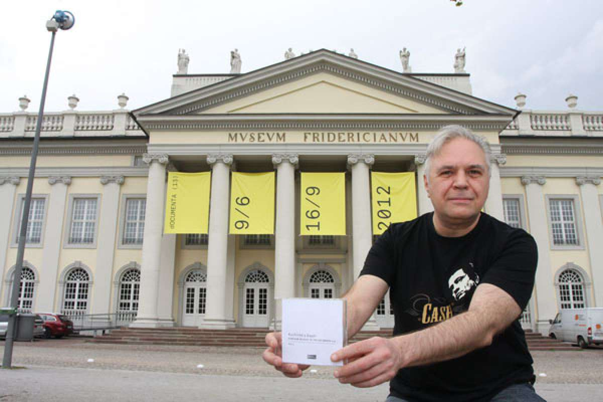 ABGESAGT! 80s Plus - DJ Bernd Kuchinke - Theaterstübchen - Kassel