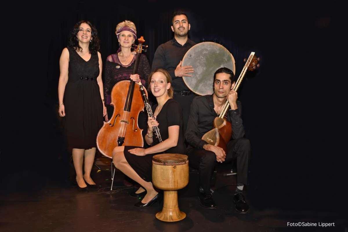 Turnalar Quintett