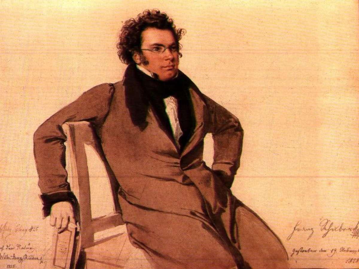 Schubert-Woche 2021